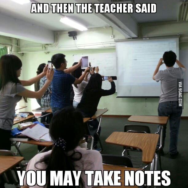 StudentsNowThen